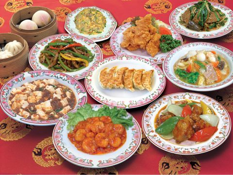 東広島の中華料理ランキング♪♪♪